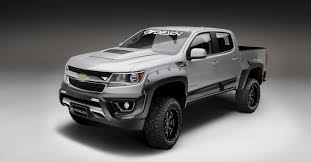 Accessories For Chevy Colorado - The Best Accessories 2017