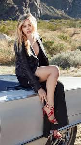 Chloe Grace Moretz 2020 4K Ultra HD ...