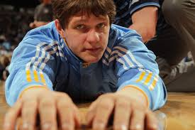 timofey mozgov 93 points. Fine Timofey Timofey Mozgov Came Up Huge For The Nuggets Against Warriors Grabbing  29 Boards In 10099 Win But His Greatest Contribution According To This TNT  For 93 Points R