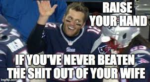 Best Anti-Deflategate Memes | The Odyssey via Relatably.com