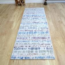 floor runner runners rugs target modern