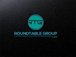 logo design by freedomboy design for the roundtable group inc design 11104226