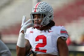 Buckeyes Depth Chart Ohio State Football Chase Young Says Hes Not Playing