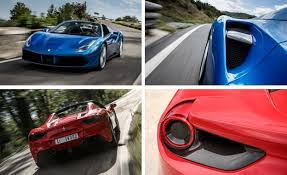 2018 ferrari 488 spider price.  Spider Smart Top For 2018 Ferrari 488 Spider Price