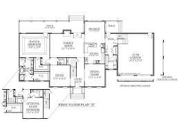 ranch house floor plans with 2 master suites luxury 2 story house plans master bedroom downstairs