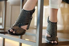 Acquisto scarpe online