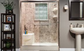 shower : 5 Reasons Convert Tub Shower Enclosure Amazing Convert ...
