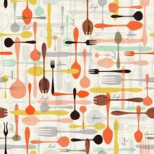 cute cooking wallpaper. Contemporary Cute Cute In Small Area Your Kitchen Jenn Ski  WallPaper FUN  Pinterest Patterns Illustrations And Prints To Cooking Wallpaper I