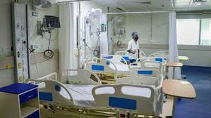 Until now, it has been assumed that patients who are infected with. Study Finds High Virus Contamination Of Surfaces Air Around Covid Patients