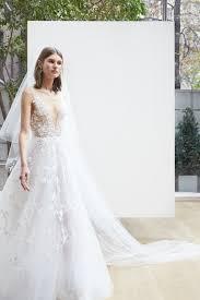Oscar De La Renta Designer Wedding Dresses Oscar De La Renta Bridal Wedding Dress Collection Spring