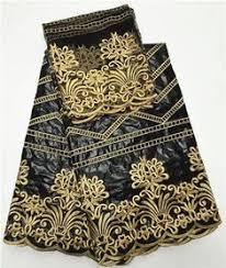 Free Shipping!High Quality <b>French</b> Silk Material <b>Beautiful</b> African ...