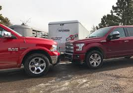 2018 dodge ecodiesel mpg. perfect dodge highway towing u0027ecou0027 truck review 2017 ford f150 ecoboost vs ram 1500  ecodiesel video  the fast lane intended 2018 dodge ecodiesel mpg