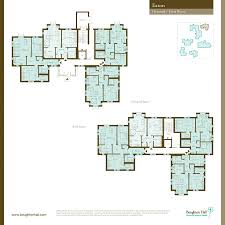 ground floor first floor home plan new row house floor plans architecture kerala three bedroom two