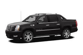2012 Cadillac Escalade EXT Expert Reviews, Specs and Photos | Cars.com