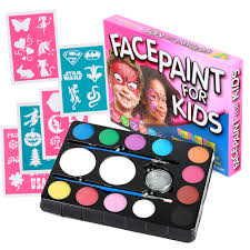 best ing face paint brand releases 3rd on awesome fun