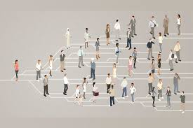 7 Ways Technology Can Simplify Organizational Charts Organimi