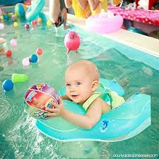 pool water with float. Lmeison Baby U-shape Underarm Swimming Ring Infant Pool Water Float Boat Inflatable Rafts For And Bath Safety The Age Of 2-6years - B07BQSQZDL With