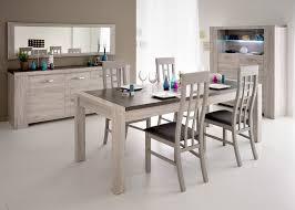 Esszimmer Marten 11 Grau Steinoptik Tisch 4x Stuhl Sideboard Highboard
