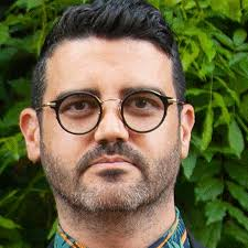 Creative director Marc Smith joins Los York   shots