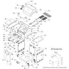 kitchenaid 720 0819 grill parts my grill parts mygrillparts print diagram zoom view diagram