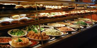 can i deli food with ebt card
