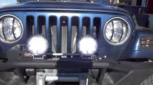 2000 jeep wrangler fog light wiring harness great installation of diy fog lamp installation rh com 2005 jeep wrangler transmission wiring harness 2004 jeep