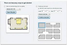 Interactive Room Planner. Architecture, The Blooming Home Creative By  Experience Start
