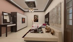 Interiors for Chawla Residence