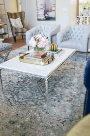marble coffee table oly studio