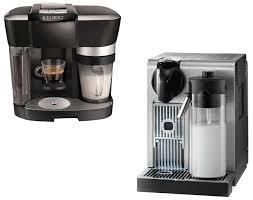 Keurig Rivo Vs Nespresso Lattissima Coffeebeingsandthings Com