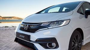 honda jazz indonesia