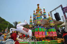 Tabut Festival » Flynesia
