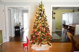 Christmas Trees U0026 Decorations  At HomeAt Home Christmas Tree