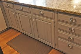 white painted glazed kitchen cabinets. Image Of: Grey Glazing Kitchen Cabinetsh White Painted Glazed Cabinets E