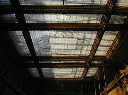leaded glass ceiling cleaning glen foerd mansion philadelphia pa