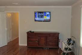 Tv In Kitchen Norwalk Ct Mount Tv On Wall Home Theater Installation