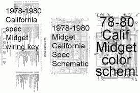 wiring diagram 1978 mg midget comvt info Mg Midget 1500 Wiring Diagram mg midget wiring diagrams, wiring diagram mg midget 1500 wiring diagram