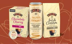 Yep, you can now buy baileys iced coffee, sold in a can so it can be enjoyed on the go. Kraft Heinz Launches Nonalcoholic Baileys Cold Brew Coffee 2019 10 01 Dairy Foods