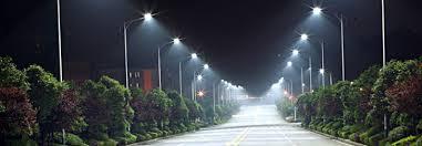 how to design lighting. How To Design Street Lighting