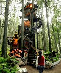 tree house ideas. I Don\u0027t Know If You Already Have It Made Yet, But We A Blog Of Some Pretty Fantastic Looking Tree House Exteriors, So Had To Share! Ideas