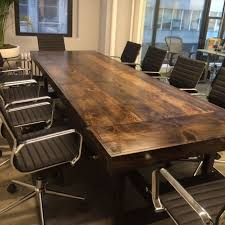 outstanding furniture office custommade intended for wood conference table popular