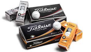 Titleist Compression Chart Titleist 2017 Pro V1 Pro V1x Golf Balls Remove The