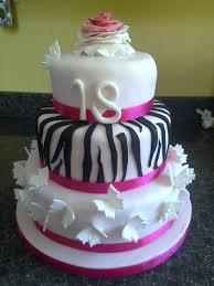 18 Birthday Cake Ideas Girly 18th Birthday Cake 18th Birthday Cake