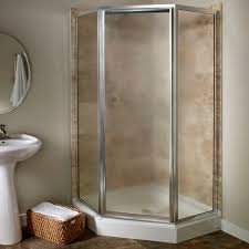 swing shower screen corner euro