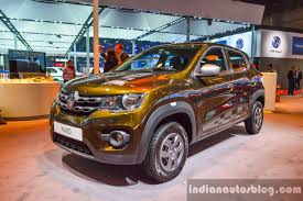 new car launches before diwaliRenault Kwid 1L and AMT to launch before Diwali