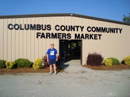 chad and brad s 100 county countdown columbus county farmers the focus was on keeping the event simple and low cost so that lots of columbus county residents and ors could take