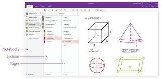 Onenote Templates 2013 Microsoft Is Sunsetting Onenote 2016 Heres What You Need