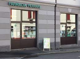 Piazza indipendenza 3, 6830 chiasso +41 91 697 63 00. Farmacia Ferrari Farma Premium