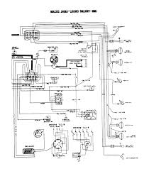 gto wiring harness gto wiring diagram scans page 2 pontiac gto forum click image for larger version 68 wiring