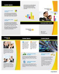 Sample Business Brochure Free Illustrator Brochure Templates Download The Best Templates 10